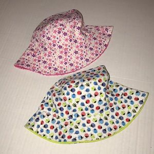 Other - New Toddler bucket sun hat
